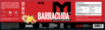 Barracuda® Natural Test & Libido Enhancer - MTS Nutrition