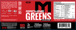 Machine Greens + Multi® Superfood Complex - MTS Nutrition