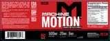 Machine Motion® Advanced Joint Health Relief