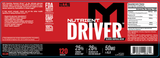 Nutrient Driver® Glucose Disposal Agent - MTS Nutrition