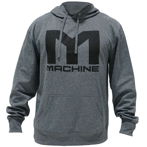 MTS Machine Hoodie - MTS Nutrition