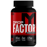 Drop Factor® Thermogenic Fat Burning Powerhouse - MTS Nutrition