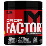 Drop Factor® Thermogenic Fat Burning Powerhouse