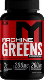 Machine Greens + Multi