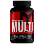 Machine Multi™ 100% RDA Multivitamin & Mineral Formula - MTS Nutrition