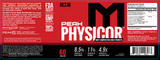 Peak Physicor® VO2 Max & Peak Power Enhancer - MTS Nutrition