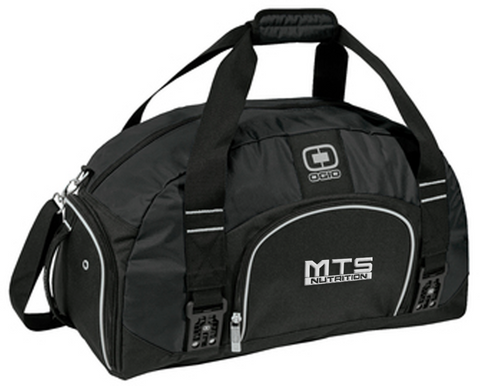 MTS Nutrition Big Dome Duffel