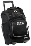 MTS Nutrition Pulley Cooler Bag - MTS Nutrition