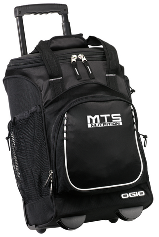 MTS Nutrition Pulley Cooler Bag