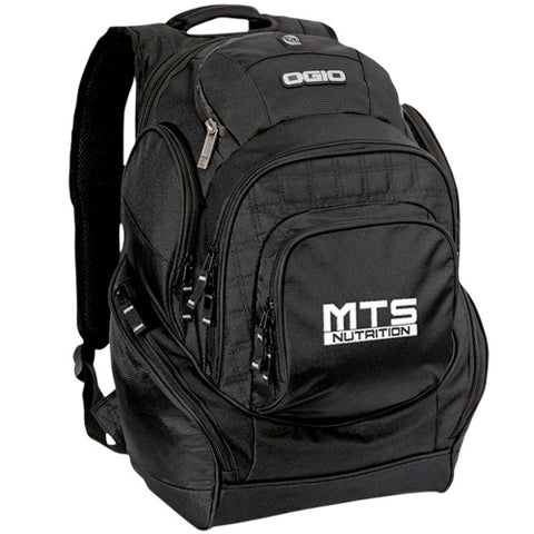 MTS Nutrition Backpack