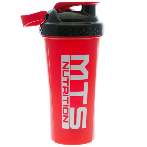 MTS Hex Shaker Bottle
