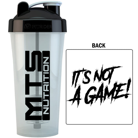 INAG FitRider Shaker Bottle - MTS Nutrition