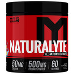 NaturaLyte® All Natural Electrolyte Formula - MTS Nutrition