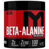 Beta Alanine™ Peak Performance Enhancer - MTS Nutrition