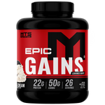 Epic Gains® Lean Mass Gaining Formula - MTS Nutrition
