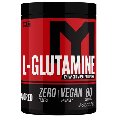 L-Glutamine™ Enhanced Muscle Recovery