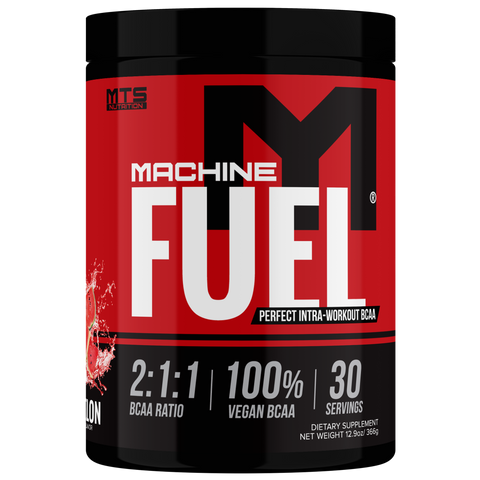 Machine Fuel® Intra-Workout BCAA Hydration Complex - MTS Nutrition