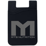 MTS Nutrition Smart Phone Wallet - MTS Nutrition