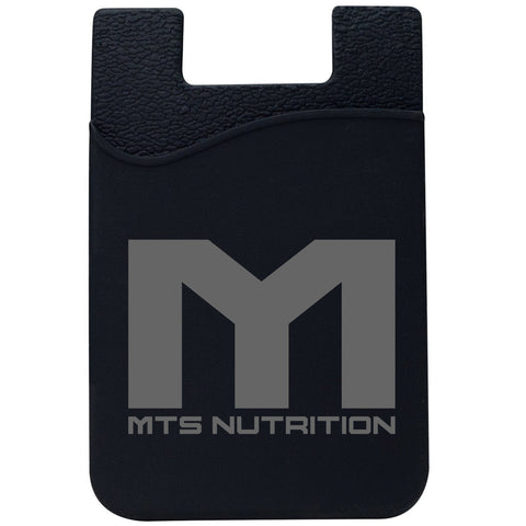 MTS Nutrition Smart Phone Wallet