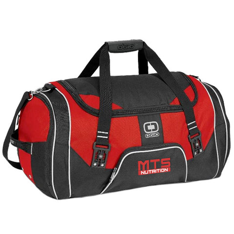 Rage Duffel Bag - MTS Nutrition