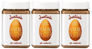 Classic Almond Butter Squeeze Packs by Justin's - Buy Fast delivery