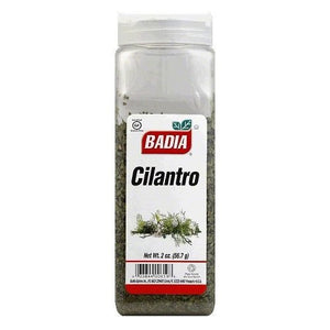 Badia Cilantro, 2 oz - Buy Fast delivery
