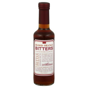Stirrings, Mixer Bitters Blood Orange, 12 OZ (Pack of 6) - Buy Fast delivery