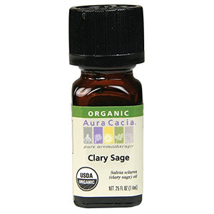 Aura Cacia Organic Essential Oil - Buy Fast delivery