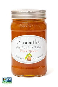 Sarabeth's Legendary Peach-Apricot Preserves - Buy Fast delivery
