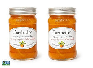 Sarabeth's Legendary Orange-Apricot Marmalade - Buy Fast delivery