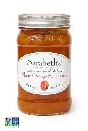 Sarabeth's Legendary Blood Orange Marmalade - Buy Fast delivery