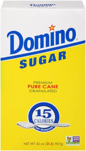 Domino Premium Pure Cane Sugar 32 oz - Buy Fast delivery