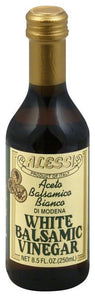 Alessi - White Balsamic Vinegar, 8.5 oz - Buy Fast delivery