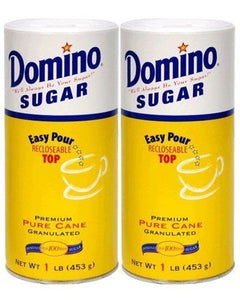 Buy Domino Premium Pure Cane Granulated Sugar