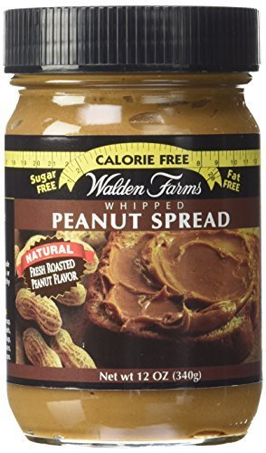 Walden Farms, Peanut Spread Calorie-Free, 12-Ounce - Buy Fast delivery