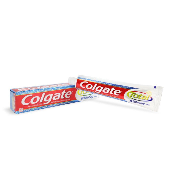 Colgate TOTAL Advanced WHITENING - Buy Fast delivery