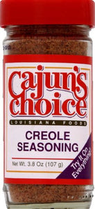 Cajuns Choice Ssnng Creole - Buy Fast delivery