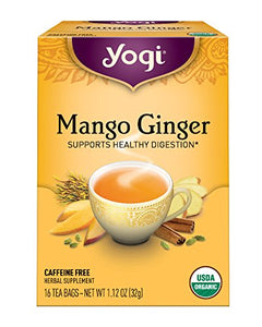Yogi Tea, Stomach Ease, 16 Count (Pack of 6), Packaging May Vary - Buy Fast delivery