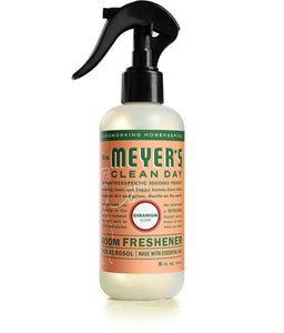 Mrs. Meyer's Clean Day Room Freshener Geranium 8fl oz - Buy Fast delivery