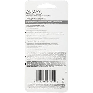 Almay Thickening Mascara - Buy Fast delivery
