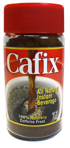 Cafix Instant Beverage Jars, 3.53 Ounce - Buy Fast delivery