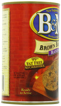 B & M Brown Bread, Raisin, 16 Ounce (Pack of 12) - Buy Fast delivery