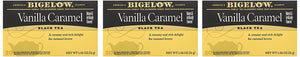Bigelow Tea Vanilla Caramel (3 Pack) - Buy Fast delivery
