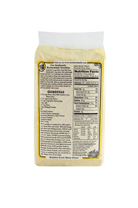 Bob's Red Mill Golden Masa Harina Corn Flour - Buy Fast delivery