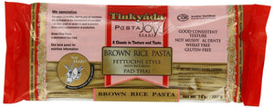 Tinkyada Brown Rice Fettucini Gluten Free, 14-Ounce (Pack of 6) - Buy Fast delivery
