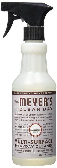 Mrs. Meyer's Clean Day Countertop Spray, 16 Fluid Ounce - Buy Fast delivery