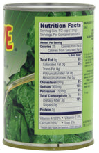 Allen's Popeye Spinach, 13.5000-Ounce (Pack of 6) - Buy Fast delivery