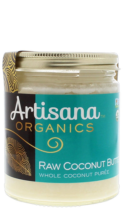 Artisana Organics - Coconut Butter Handmade Rich & Thick Spread - Buy Fast delivery