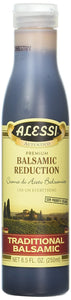 Alessi Balsamic Reduction, 8.5 Ounce, (Pack of 2) - Buy Fast delivery