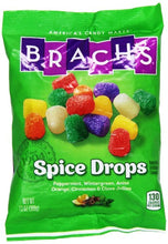 Brach's, Spice Drops, Gummy Candies, 13oz Bag (Pack of 3) - Buy Fast delivery